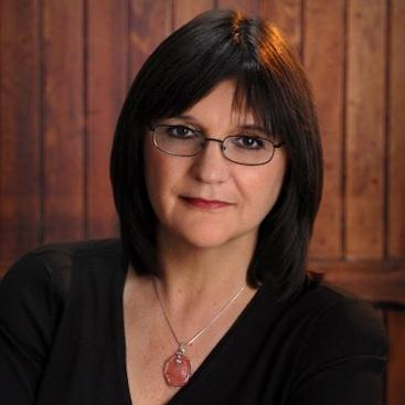 Dr. Sharon Maxwell