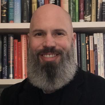 Dr. Matt Ezzell