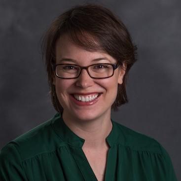 Dr. Megan Maas