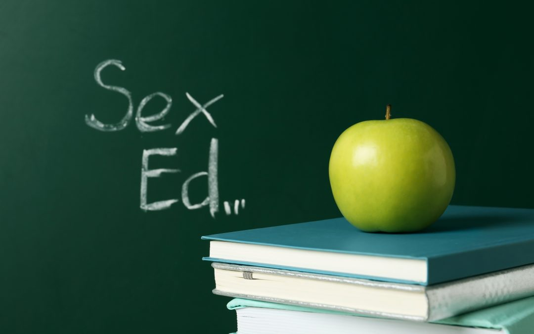 Enrichment 4: Teaching Sex Ed in the Age of Porn